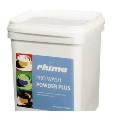Rhima Détergent à vaisselle |  Pro Wash Powder Plus |10 kg