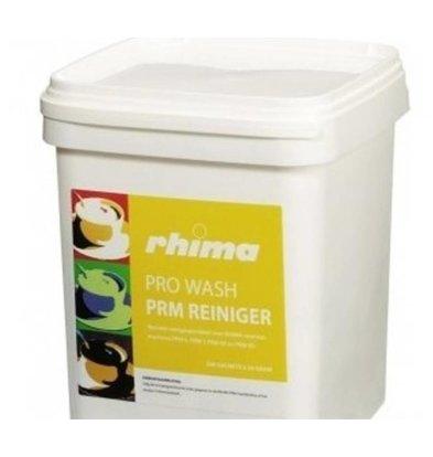 Rhima Détergent à vaisselle  | Pro Wash Powder PRM reiniger | 150 sachets