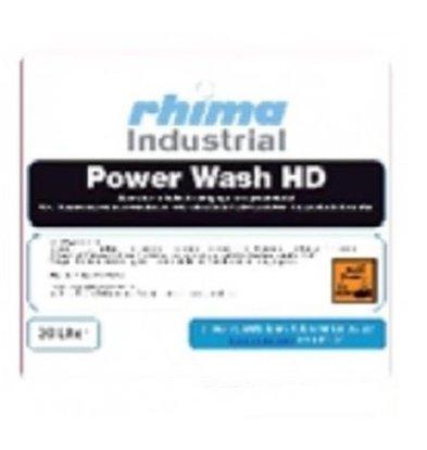 Rhima Détergent à vaisselle  | Pro Wash HD  |Bidon 20 litres | Pour les machines à laver et à laver les caisses