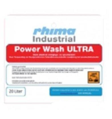Rhima Détergent à vaisselle | Pro Wash Ultra | 20 litres