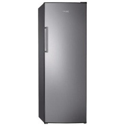 Frilec Réfrigérateur Inox-Look A++ | 335L | 6 Plateaux | 600x600x1700(h)mm