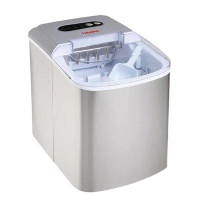 CHRselect Machine à Glaçons de Comptoir | 10kg / 24h | 244x373x315(h)mm