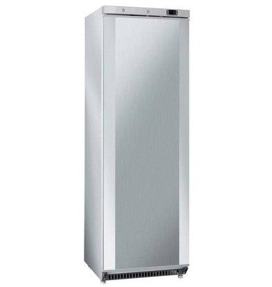 Jumbo Réfrigérateur Inox | Modèle Midi Jumbo 400 | 600x625x(H)1875mm