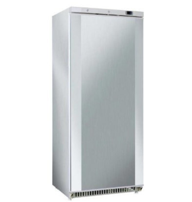 Jumbo Réfrigérateur Inox | Modèle Midi Jumbo 600 | R600a | 775x720x(H)1990mm