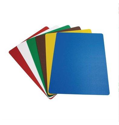 CHRselect Ensemble de Planches à Découper Flexibles | Disponible en 2 Tailles