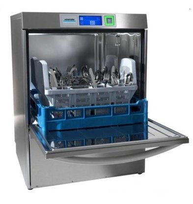 Winterhalter Machine à Laver la Vaisselle \ Couverts | Winterhalter | UC-L-BESTEK | 500x500mm | Hauteur d'Alimentation 404mm