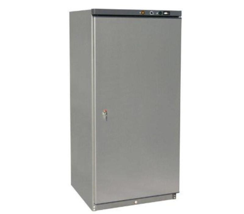 Iarp Réfrigérateur INOX | 521L | Refroidissement Forcé | 770x722x(h)1702mm