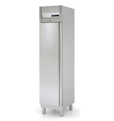 Coreco Réfrigérateur INOX | ACG-50 | 3x Grilles GN1/1 | 460x665x(h)2075mm