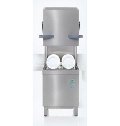 Winterhalter Lave-Vaisselle à Capot | Winterhalter | PT-M | 500x500mm | Hauteur d'Entrée 440mm | Deluxe