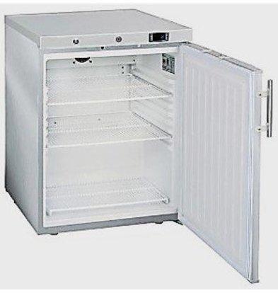 Jumbo Réfrigérateur de Table INOX | Mini Jumbo 2000 | 598x623x(h)838mm