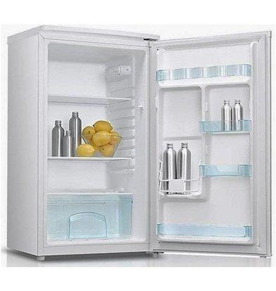Exquisit Réfrigérateur Exquisit A+ | 93 Litres | 2 Plateaux et 1 Tiroir | 480x450x850(h)mm