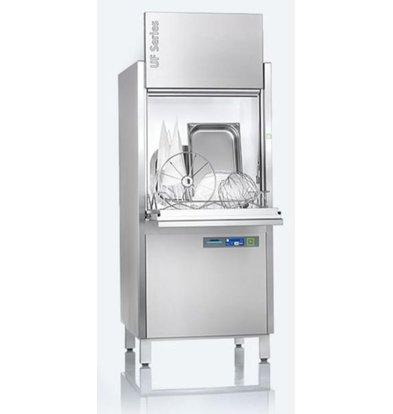 Winterhalter Machine à laver les Ustensiles | Winterhalter | UF-M | 612x672mm | Hauteur d'Entrée 640mm | Deluxe