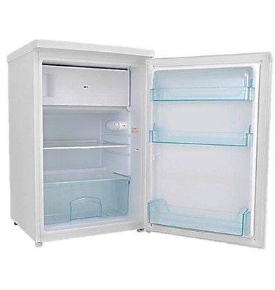 Exquisit Réfrigérateur Exquisit Blanc A++ | 103L / Surgélateur 15L | 580x550x850(h)mm