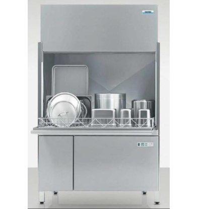 Winterhalter Machine à Laver les Ustensiles | Winterhalter | UF-XL | 1305x672mm | Hauteur de l'Entrée 800mm | Deluxe