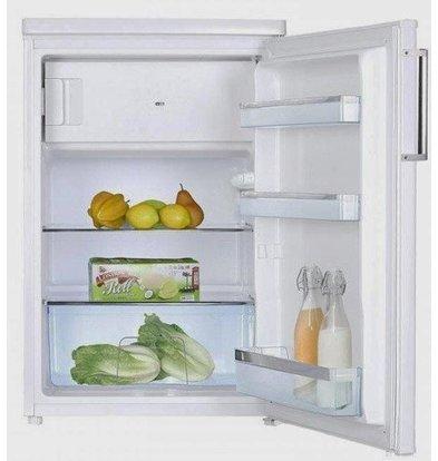 Frilec Réfrigérateur Frilec Blanc A+++  | 103 Litres | avec Surgélateur 15L | 550x580x850(h)mm