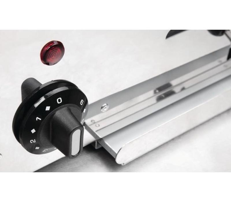 CHRselect Grille-Pain |  Rowlett Premier | 6 Fentes  | 225(H) x 460(L) x 210(P)mm