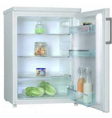 Frilec Réfrigérateur Blanc A++ | 147 Litres | 600x600x850(h)mm