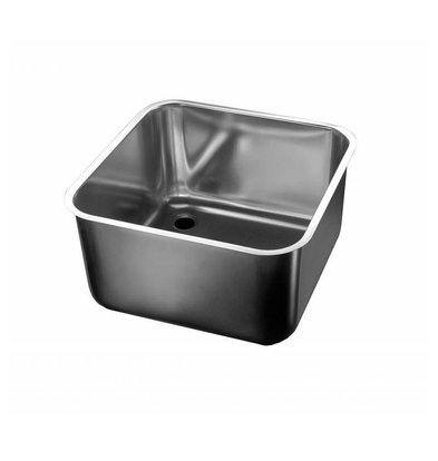 Combisteel Plonge | 400x400x200mm