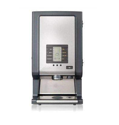 Bravilor Bonamat Cafetière Bolero XL 333 | 11 secondes de réglage 9 boissons différentes 338x435x596 (H) mm Disponible en 2 couleurs