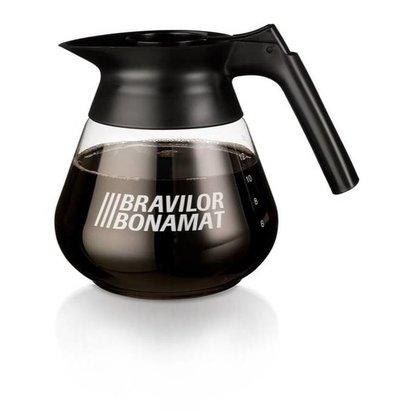 Bravilor Bonamat Pot de café en verre | Bonamat | 1,7 litres