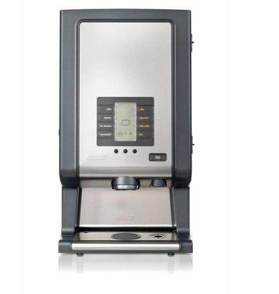 Bravilor Bonamat Cafetière Bolero XL 423 | 4 bidons | 338x435x (H) 596 mm