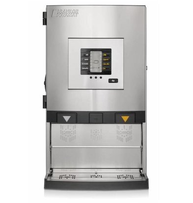 Bravilor Bonamat Cafetière Bolero Turbo XL 403 | 4 bidons | 470x482x (H) 812 mm