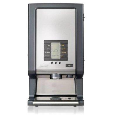 Bravilor Bonamat Cafetière Bolero XL 433 S | 11 secondes de réglage 9 boissons différentes 338x435x596 (H) mm