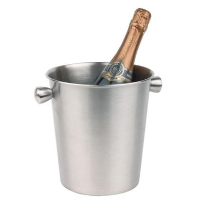 APS Seau à Champagne | Inox | Ø200mm x (h)205mm