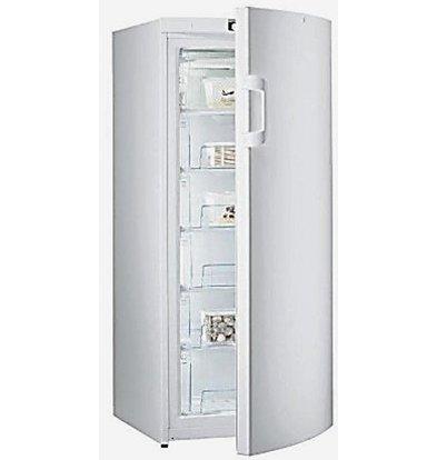 Gorenje Congélateur Blanc A+ | 6 Tiroirs | Design Moderne | 600x625x(h)1435mm