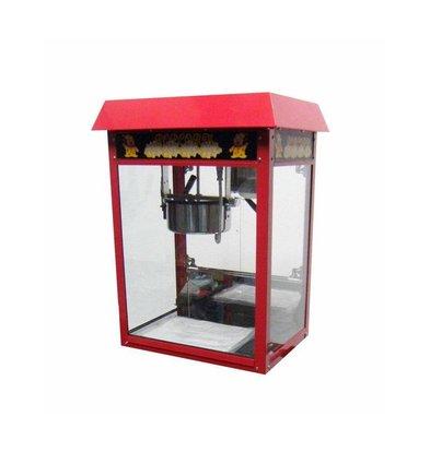 Machine á Popcorn   1.35 kW   560x417x770(h)mm