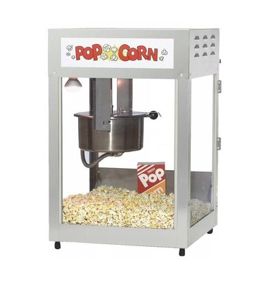 CHRselect Machine á Popcorn   PopMaxx   510x510x780(h)mm