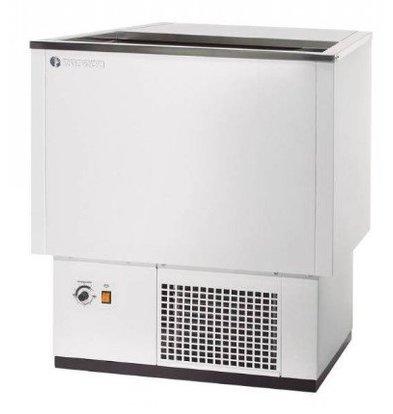 Coreco Bar Comptoir Réfrigéré | 110 Litres | 705x550x(h)850mm
