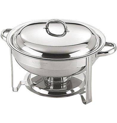 Stalgast Chafing Dish Rond   7,5 Litres l Ø420x320mm