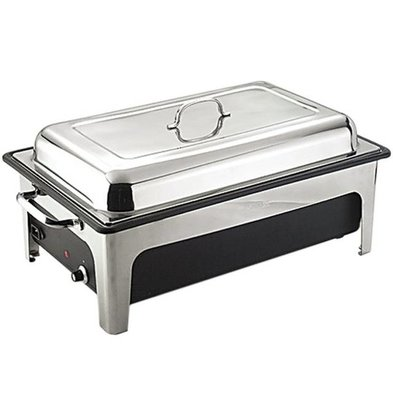 Sunnex Chafing Dish Electrique | GN 1/1 | 13 Litres