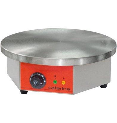 Stalgast Crépière |Ø400x151mm