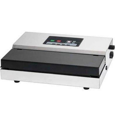 Stalgast Machine Sous Vide | sans Chambre | 6.3kg |386x300x110(h)mm