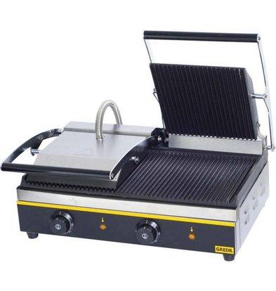 Stalgast Grill Double  GREDIL | 24 Kg |525x325x200(h)mm