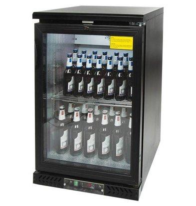 Stalgast Arrière-Bar 150 Litres | Porte Vitrée | 600x530x870mm(h)