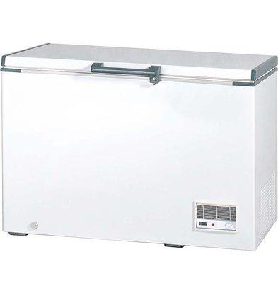 Stalgast Congélateur Coffre | 300 Litres | 1200x745x845(h)mm