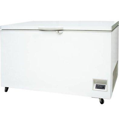 Stalgast Congélateur Coffre | 500L | 0,27kw | 1795x745x(h)845mm