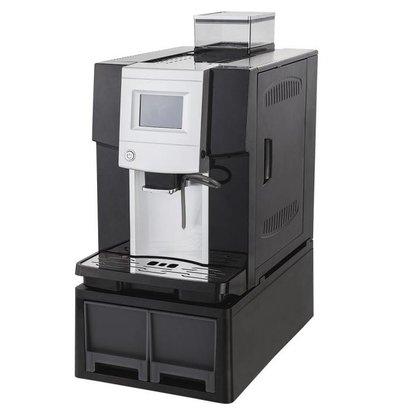 Stalgast Machine à Café | avec Tiroirs | 1,35kW | 320x465x(h)540mm
