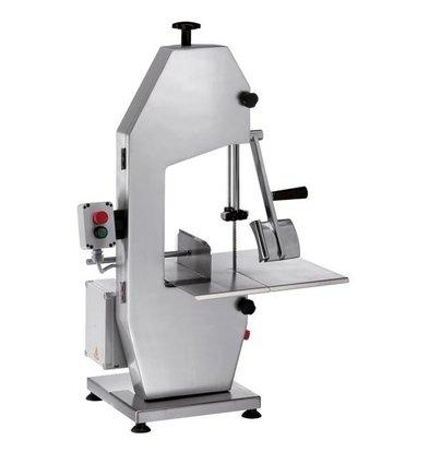 Stalgast Scie à Os | Electrique | Alumunium | 530x400x(h)850mm | 1550mm