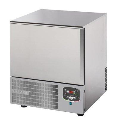Stalgast Cellule de Refroidissement / Congélateur | 750x740x(h)850mm | 1,424 KW