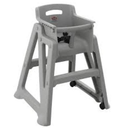CHRselect Chaise d'Enfant |636x583x768(h)mm