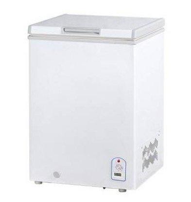 Stalgast Congélateur Coffre | 100 Litres | 120W |555x600x820(h)mm