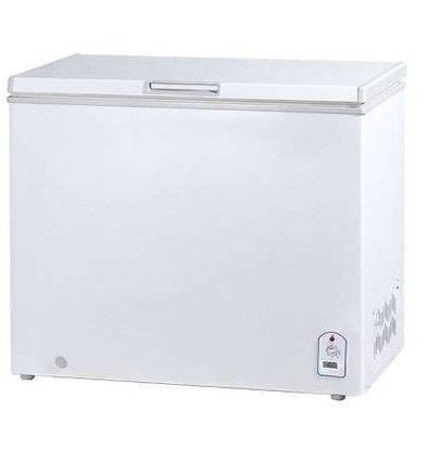 Stalgast Congélateur Coffre | 200 Litres | 40 Kg |950x600x820(h)mm