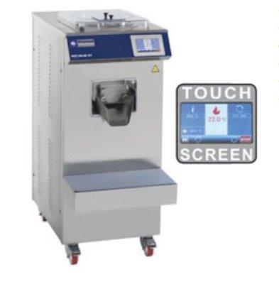 Diamond Pasteurisateur combiné turbine à glace | 35 Litres/h | condenseur à eau