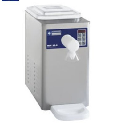 Diamond Machine Réfrigérée à chantilly | inox | cuve 6 litres | (300 l./h)