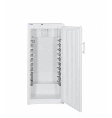 Liebherr Réfrigérateur de Boulangerie | Blanc |10 Porte-Grilles - 600x400mm | Liebherr |491 Litres | BKv 5040 | 750x730x(h)1640mm