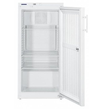 Liebherr Réfrigérateur | Blanc | Dynamic | Liebherr | 240 Litres | FKv 2640 | 600x610x(h)1250mm